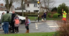 MP calls for clarity over crossing patrollers
